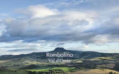 Rombolino - Val d'Orcia